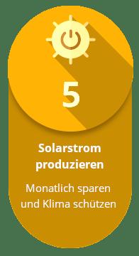 Golfstrom Solaranlage anfragen